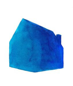 huis met schoorsteen
