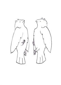 uilen owls